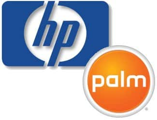 Hp compra Palm